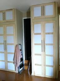 Closet Door Alternatives Alternatives To Closet Door Home Laundry Closet Door Alternatives