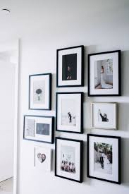 Wall Picture Frames by Best 25 Wedding Photo Walls Ideas On Pinterest Wedding Photo