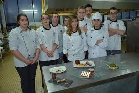bac professionnel cuisine porto et produits normands dans l académie de caen saison 1
