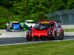 panoz top 5 in pwc gts from different makes james takes panoz to top