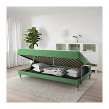 canap vert ikea flottebo canapé lit avec table d appoint lysed vert 120 cm ikea