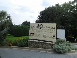 Botanical Gardens South Carolina South Carolina Botanical Gardens Clemson Sc Picture Of South