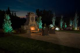 Residential Landscape Lighting Residential Landscape Lighting Bright Illumination