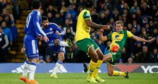 chelsea costa diego diego costa settles nerves and result for chelsea