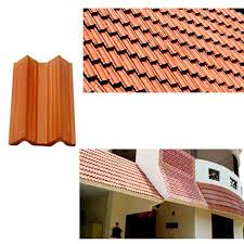 decorative clay roof tiles manufacturer manufacturer from
