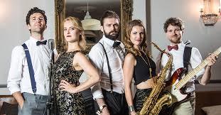 london wedding band london s best swing pop band gatsby band london postmodern