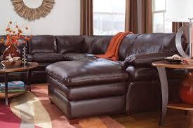 Lazy Boy Leather Sofa Cozy Lazy Boy Sofa In Home U2014 The Furnitures