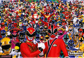 image gallery power rangers evil