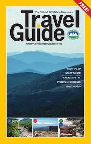 New Hampshire travel magazine images 2015 white mountains of new hampshire travel guide by white jpg