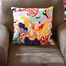 Buy Cheap Cushion Covers Online Sew A Throw Pillow Cover U2013 The Easy Way The Diy Mommy