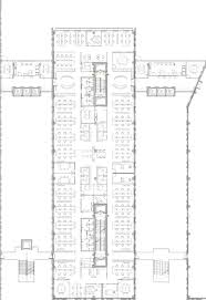 barcelona pavilion floor plan dimensions new alcatel lucent headquarter degw architecture lab