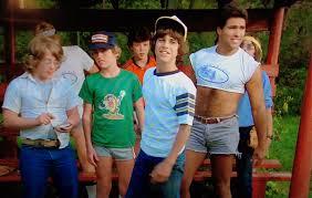 Camp Style Movie Still Monday Sleepaway Camp 1983 U2013