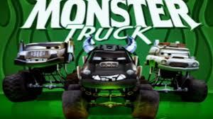 monster truck games racing cars monster truck mayhem disney pixar movie game