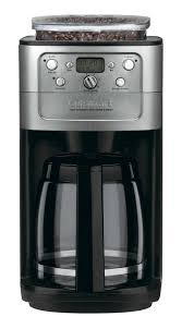 Coffee Grinder Tray Cuisinart 12 Cup Fully Automatic Coffee Maker U0026 Reviews Wayfair