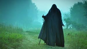 halloween background 1080p download wallpaper 1920x1080 man field cloak pilgrim black