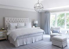 Light Blue Bedroom Soft Light Blue Master Bedroom With Blue Pillow Touches Home