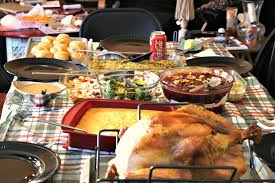 potluck thanksgiving what to bring