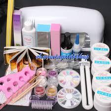 popular salon gel nail kits buy cheap salon gel nail kits lots