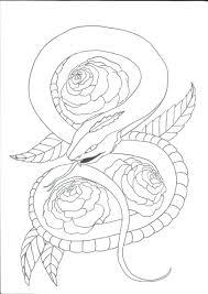 snake tattoo design by sailor sparrow designs best sailor