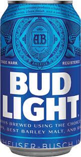 bud light can calories bud light beer cider bevmo
