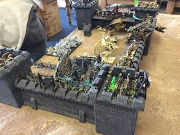 siege auto castle siege a tabletop gamer s diary