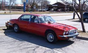 curbside classic 1979 jaguar xj6 series iii u2013 pininfarina redux