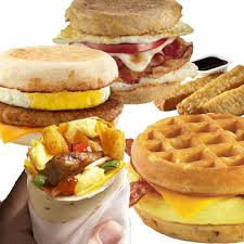diet diary fast food breakfast best and worst choices