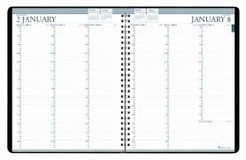 day planner template indesign buy house of doolittle professional weekly planner 12 months january