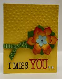 i miss you cards create with seongsook i miss you cards for owh