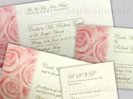 wedding invitations cork and shop ireland for