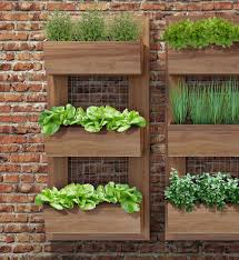 Wall Mounted Herb Garden by Painel Horta Vertical Simples 110x50 H01a Jpg 1000 1086 Horta