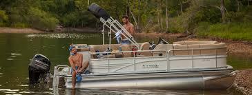 2017 ss190 sport pontoon boat lowe pontoons
