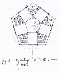 Hexagon House Plans by The Nac Studio As A Theatrical Space Imagined Spaces