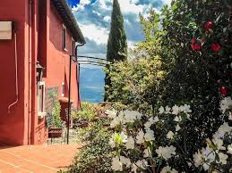 anna u0027s villa il fico luxury tuscan country house with pool near