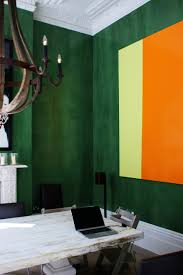 isabelle day is a paint effect artist who specialises in wall finishes