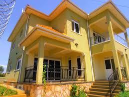 31 Uganda Simple Small House Floor Plans Modern Wood House Design