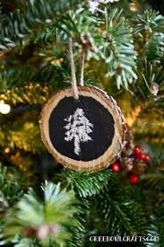 50 diy ornaments turning the x tree into a of