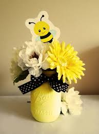 bumblebee decorations bumble bee baby shower baby shower baby shower decorations