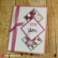 april 2017 free card kits giveaway featuring the blooms bliss