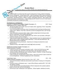 Sample Resume For Lab Technician by Stunning Certified Case Manager Resume Gallery Guide To The Nurse