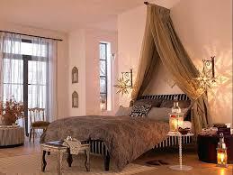 schlafzimmer orientalisch orientalisches schlafzimmer gestalten perfekt mit vorhang betten