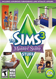 sims 3 boxer dog amazon com the sims 3 master suite stuff pc video games