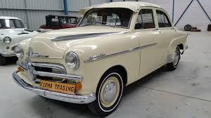 vintage opel cars firma