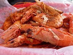 Destin U0027s Best Seafood Restaurants And Markets Florida Travel Dewey Destin Destin 2015 The Ravenous Princess