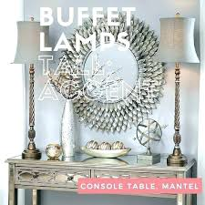 Room And Board Console Table Room And Board Buffet Smoky Quartz