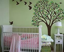 Nursery Room Tree Wall Decals Nursery Tree Wall Decal Baby Room Tree Wall