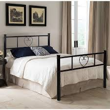 Black Single Bed Frame Aingoo Single Bed Solid 3ft Metal Beds Frame Shaped With