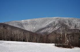 Vermont Mountains images The winter woods of vermont mountains jpg