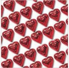 chocolate heart candy milk chocolate hearts bulk madelaine sweet city candy