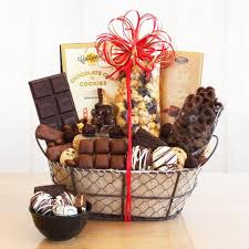 chocolate baskets chocolate gift baskets catalog savichic gift boutique with